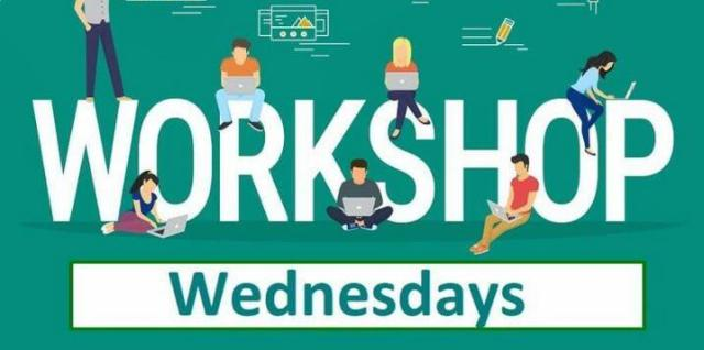 Temora - Workshop Wednesdays - Creating a successful business plan