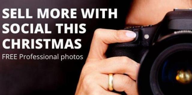 Deniliquin - Sell more with social media this Christmas