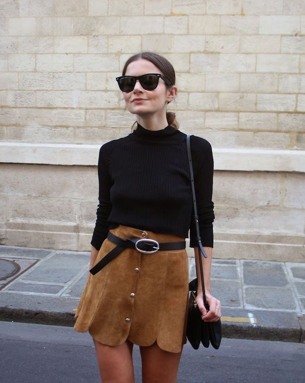 Image result for turtle neck fall outfit