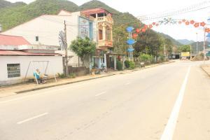 Tam Son, Vietnam