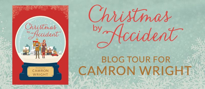 Review: Christmas by Accident by Camron Wright