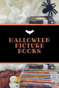 Halloween Picture Books