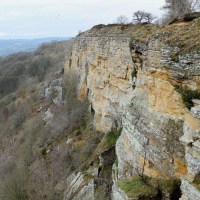 Sutton Bank, Witches and Featherless Geese