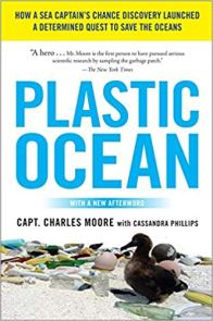 Plastic Ocean book cover