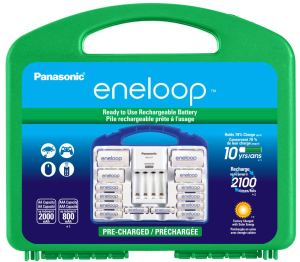Image of Panasonic eneloop Power Pack