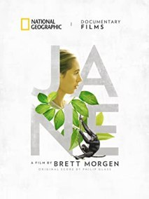 "Cover of ""Jane"" from National Geographic"