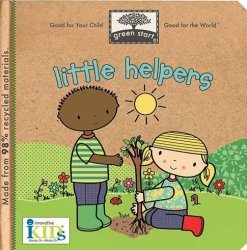 Little Helpers book cover