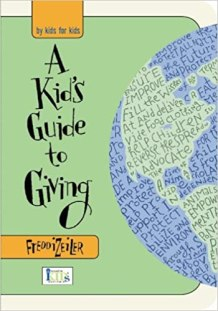 Kids Guide to Giving book cover