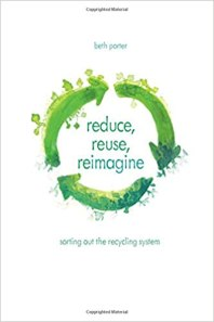 Reduce Reuse Reimagine book cover