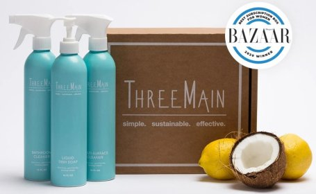 ThreeMain product line