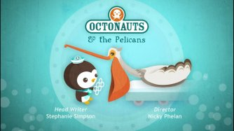 Octonauts screen title
