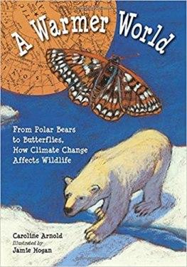 A Warmer World book cover