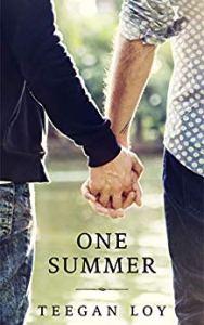 One Summer by Teegan Loy