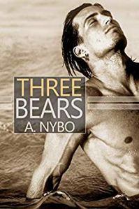 Three Bears by A. Nybo