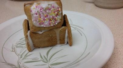 gingerbread-s