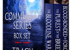 The Community Series Box Set - Tracy Tappan