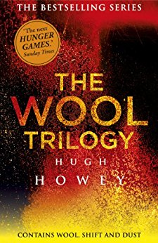 The Wool Trilogy - Hugh Howey