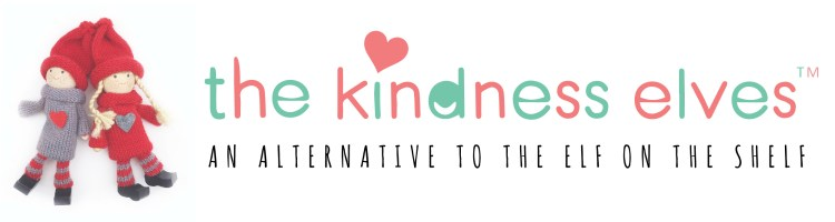 The Kindness Elves banner
