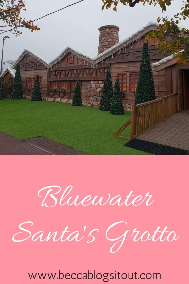 Bluewater Santas Grotto