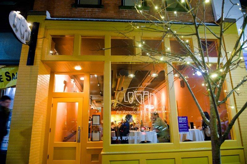 Ann Arbor Food Tour Photos logan