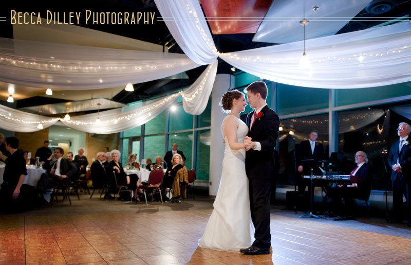 st paul wedding photographer science museum
