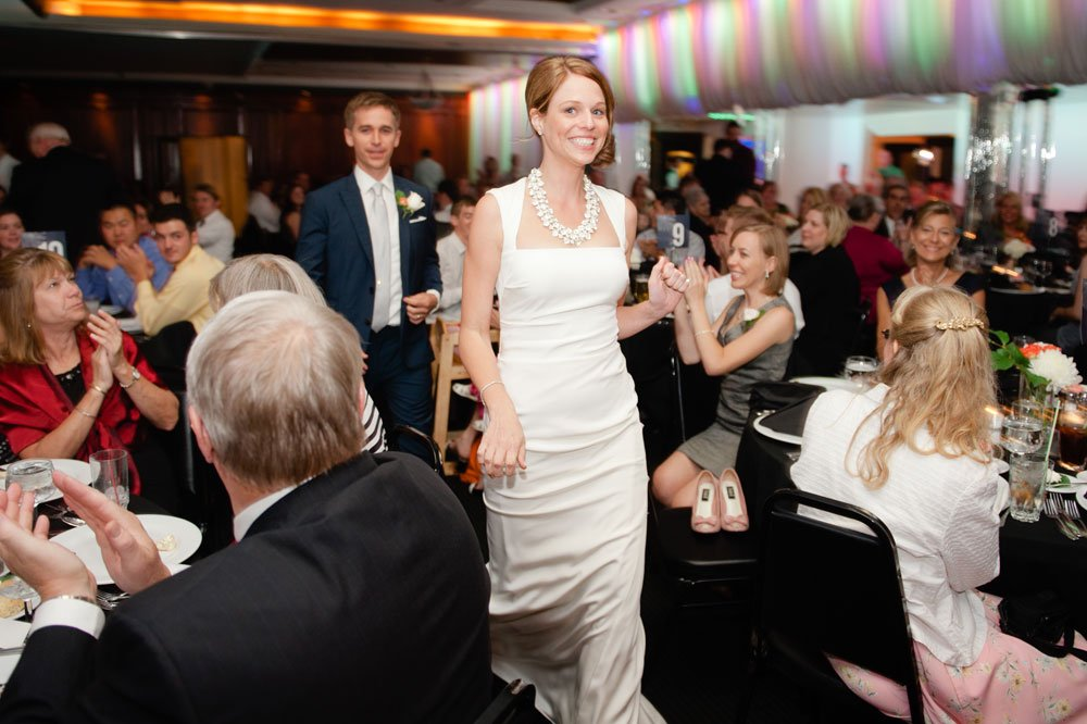 Profile Event Center wedding