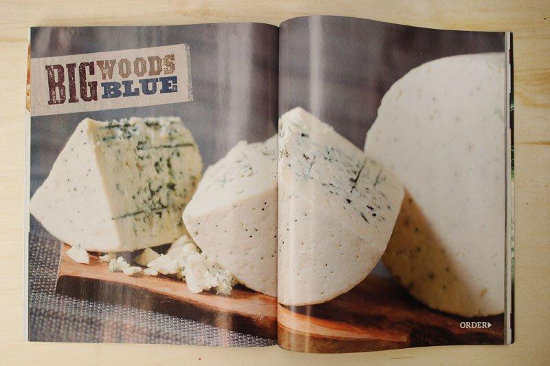 Cheese photographer Minnesota editorial photographer