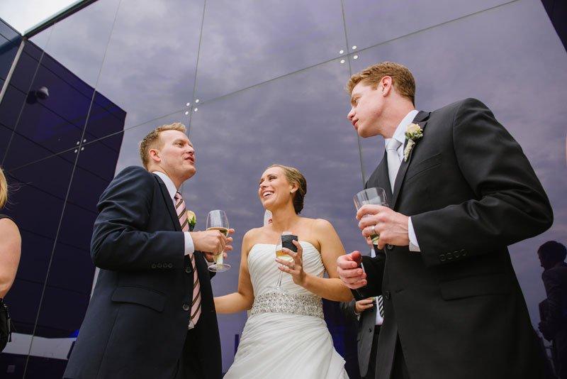 wedding reception at Guthrie theater minneapolis mn