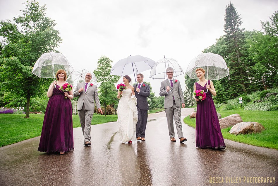 Minnesota Landscape Arboretum Wedding Courtney Mike