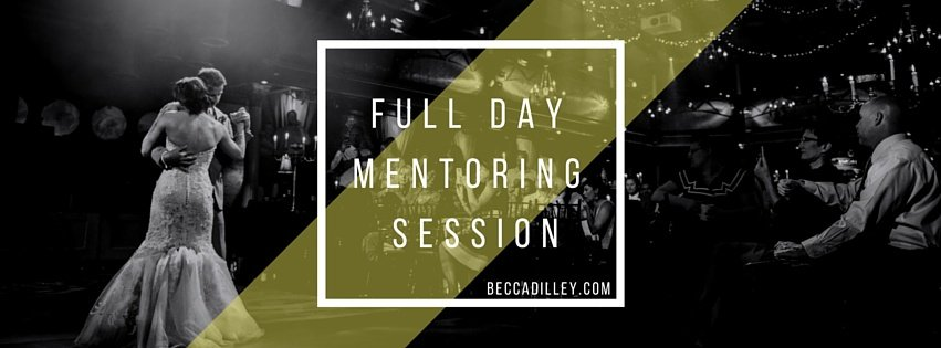 minneapolis photographer business mentoring and workshops full day