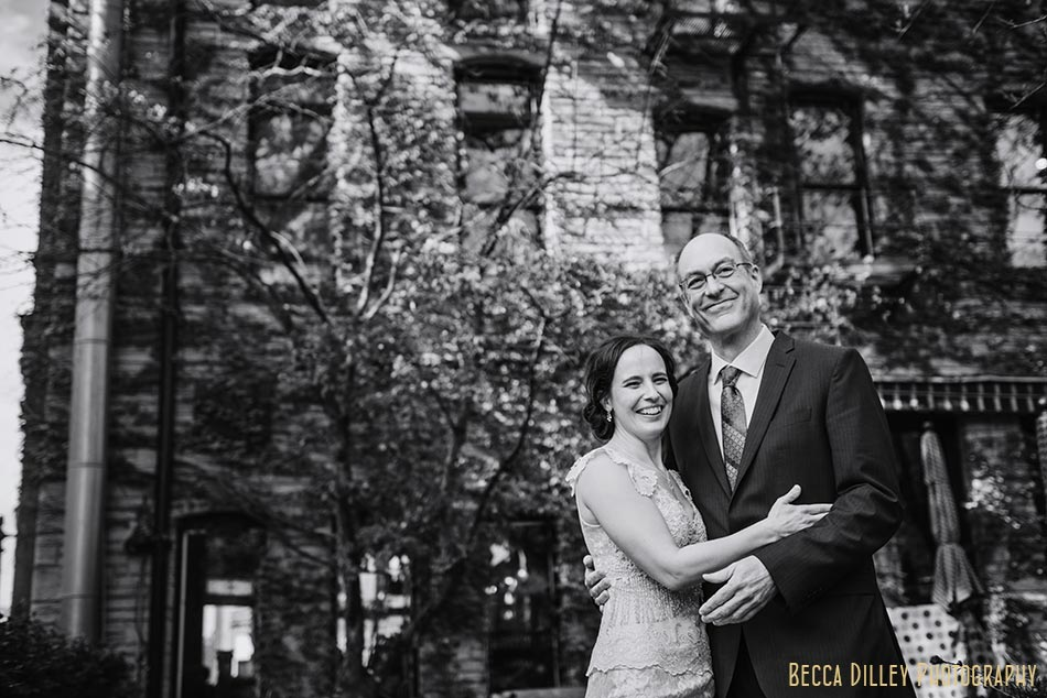 couple in garden wa frost wedding st paul mn photographer