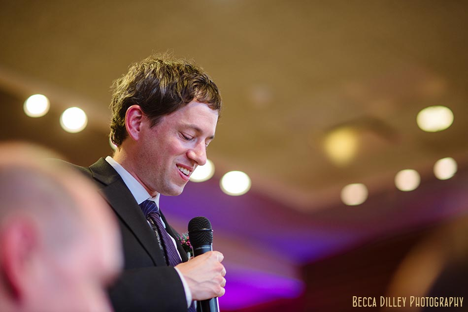 speeches prairie wedding madison wi