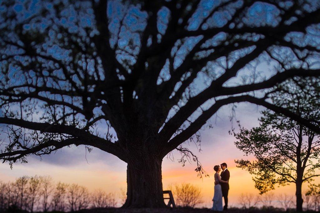 best minneapolis wedding photographer mn images sunset