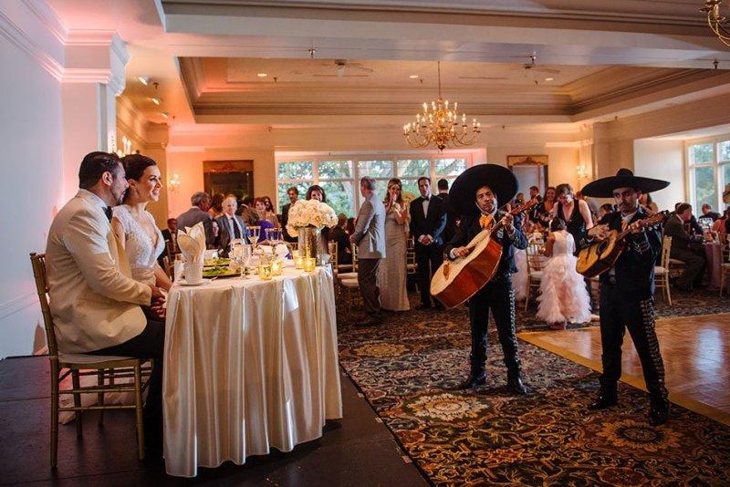 wayzata country club wedding mn