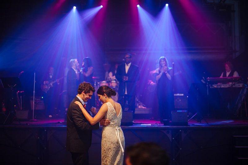 first dance Varsity Theater wedding reception Minneapolis mn photographer