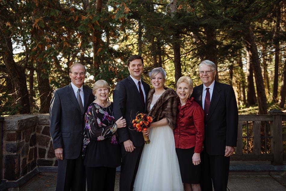 family photos Theodore Wirth Wedding Minneapolis