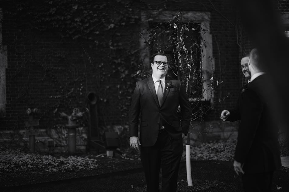 photojournalistic Wedding at Minneapolis Club