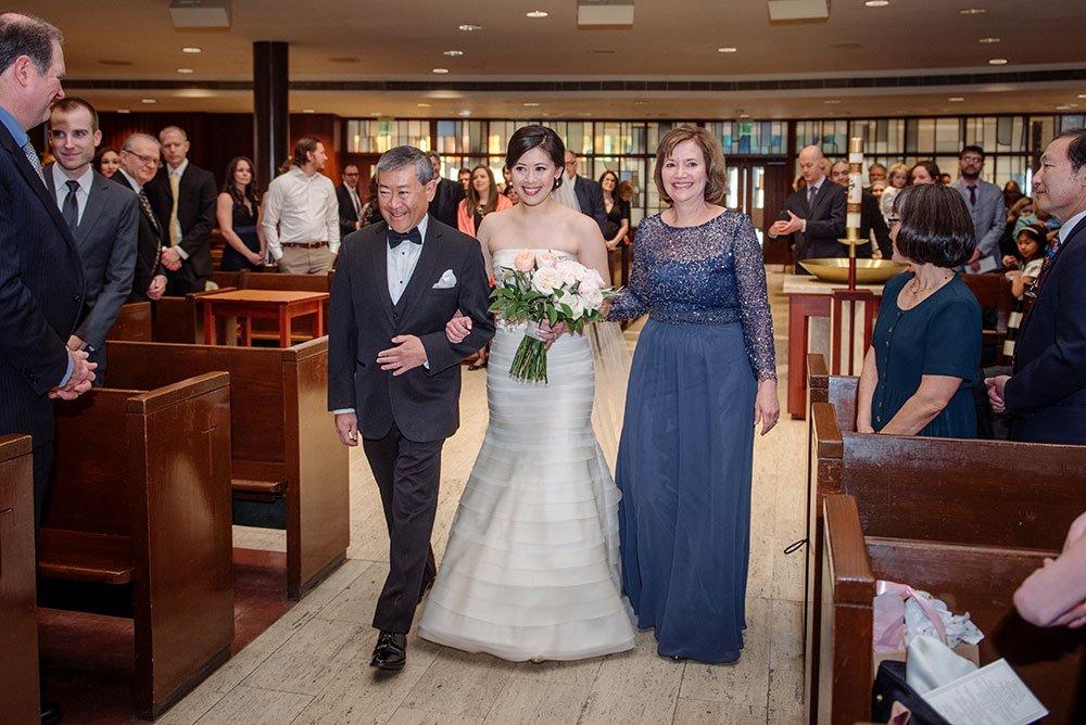 Warehouse Wedding Minneapolis Aria