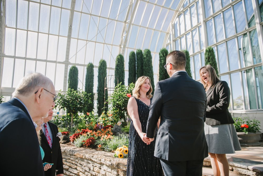 2017 favorite photos best Minneapolis photographer como conservatory wedding