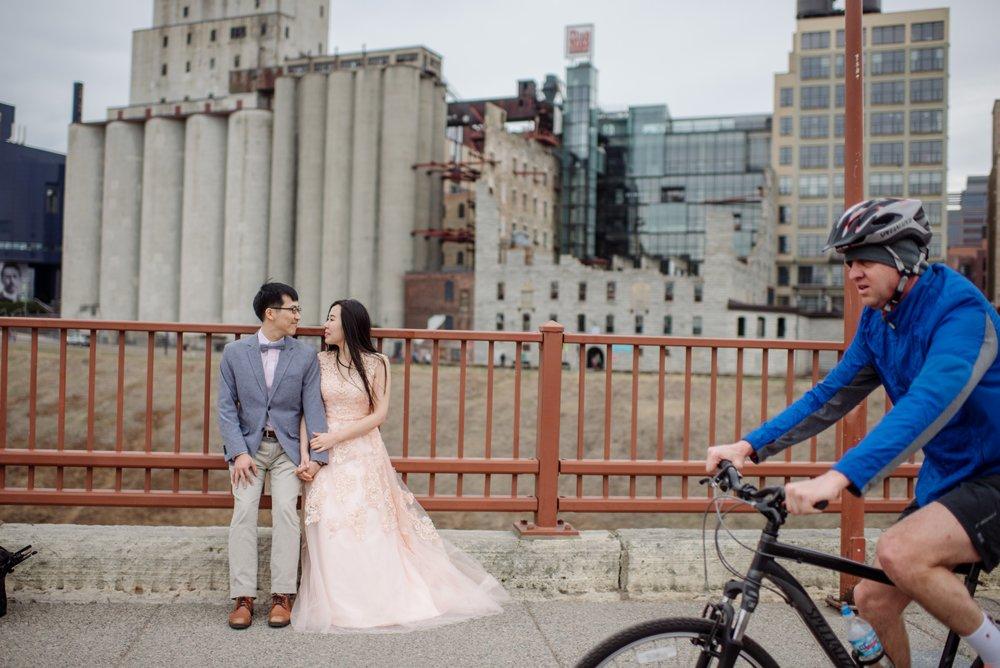 2017 favorite photos best Minneapolis photographer city engagement