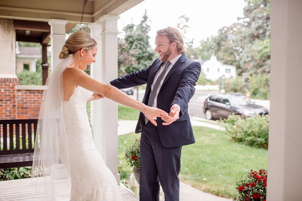 Lumber Exchange Wedding minneapolis