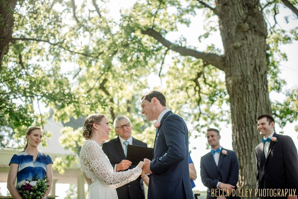 exchange of vows If you are planning your MN elopement