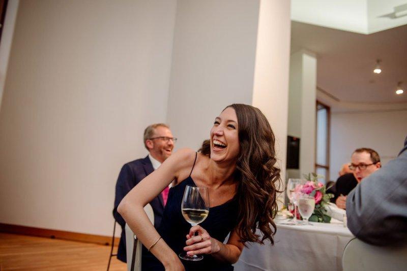 Weisman art museum wedding Minneapolis