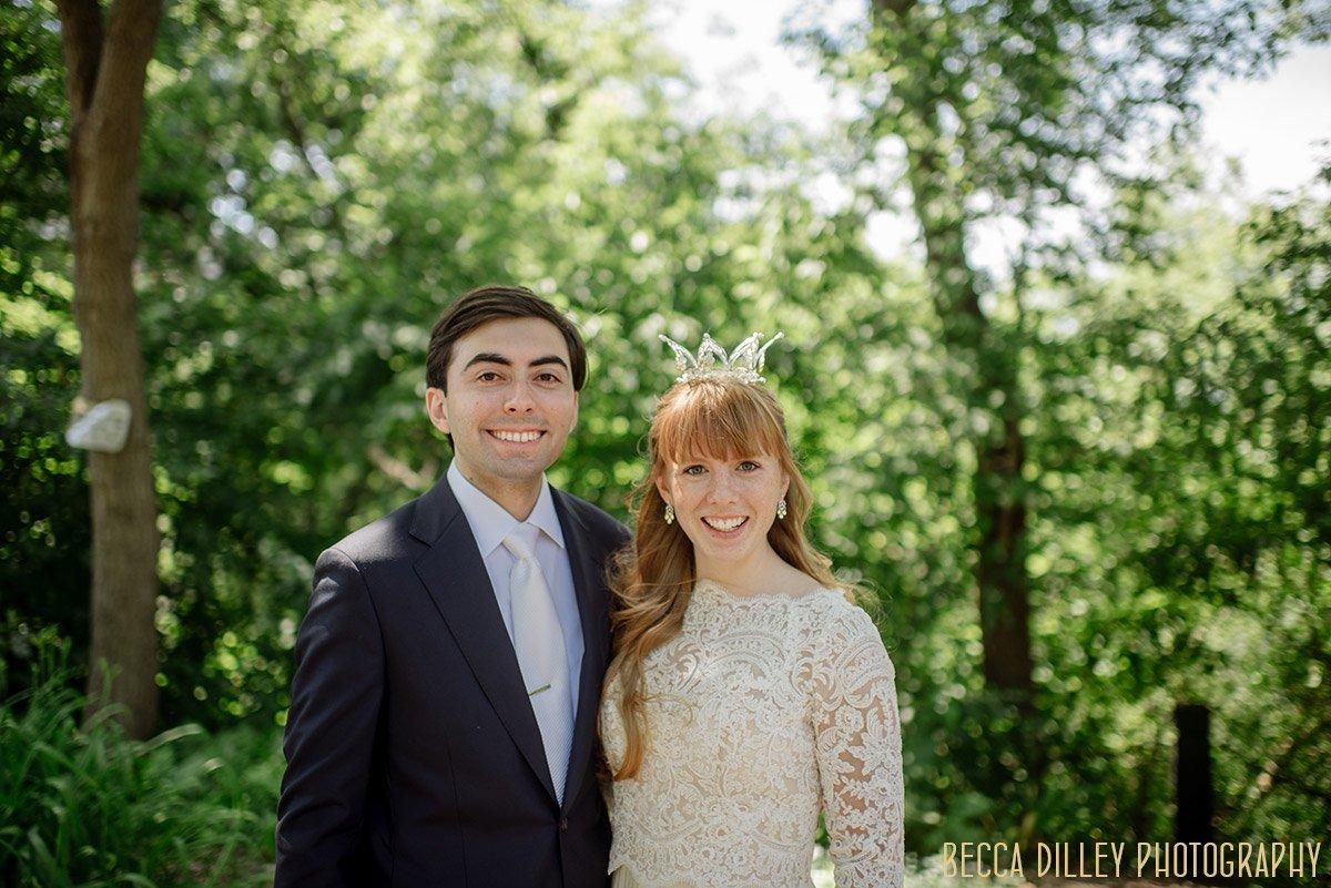 daytime mcnamara wedding minneapolis
