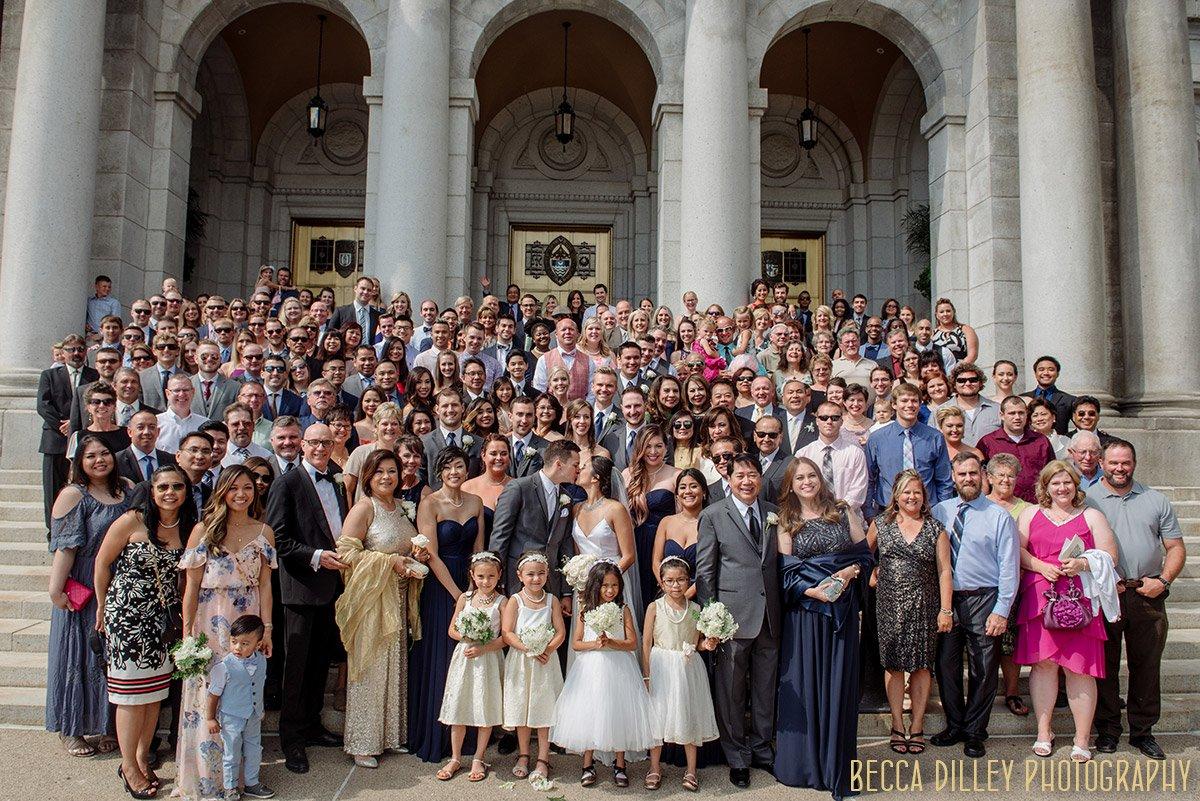 Minneapolis Basilica Wedding