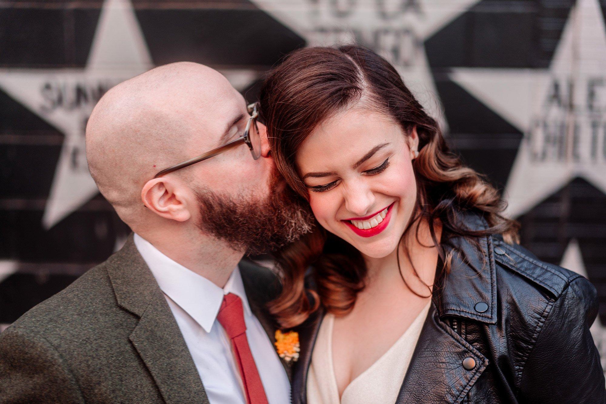 Minneapolis elopement photographer