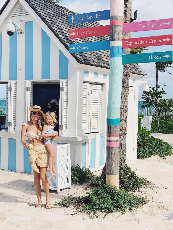 Nassau Bahamas Travel Review Of Baha Mar Resorts Becca Ingle