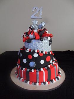 Cake Designs Bathurst Cakerella
