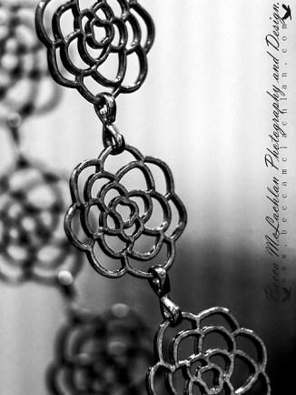 Day 38 - 07/02/17 - Hair Jewellery