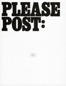 PleasePostMiniArt
